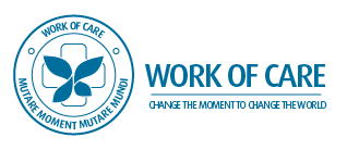 Work of Care Logo